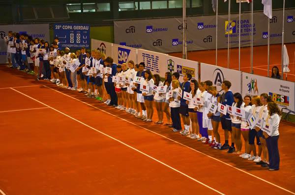 Foto Copa Gerdau 2011
